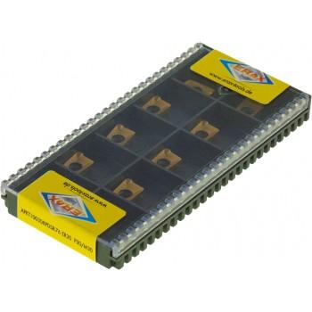 AKKO Nutfräser für Wendeplatten Typ CCMT 0602..