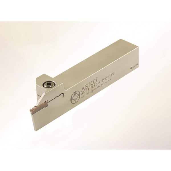 Iscar Wendeplatten CNMG120408-TF IC907