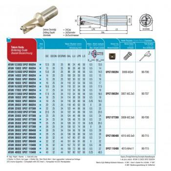 ERAX Tools APKT1003PDTR ER30