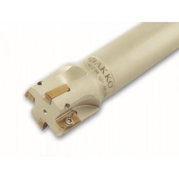 Schaftfräser AEM90-AP16-D25-W25-L150-Z02-H