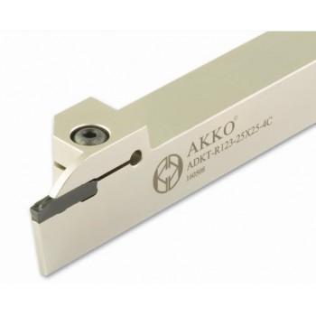 Stechhalter für Wendeplatten Typ SANDVIK 123 ADKT-123-L-1616-3C-T15