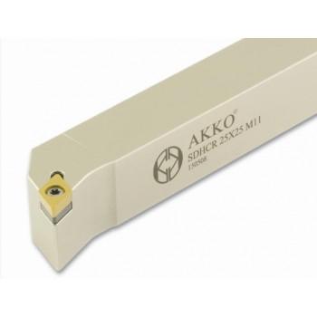 AKKO Drehhalter 107,5°  SDHCR / L