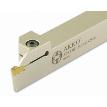 AKKO Stechhalter für Wendeplatten Typ SANDVIK 151.22