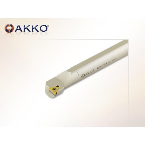 AKKO Bohrstange 91° STFCR / L