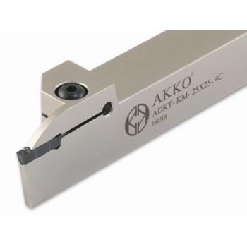 AKKO Stechhalter für Wendeplatten Typ Kennametal A4