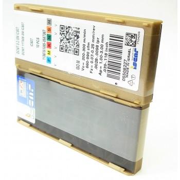 Iscar Wendeplatten DCMT 11T308-SM IC807